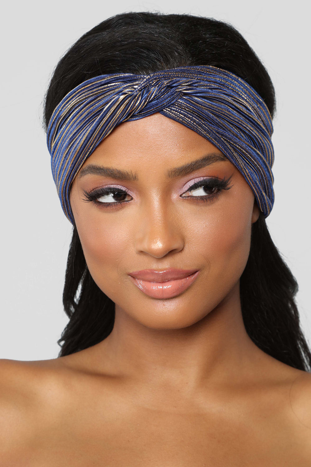 Got To Be A Head Wrap - Black