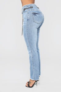 One Stop Shop Skinny Jeans - Medium