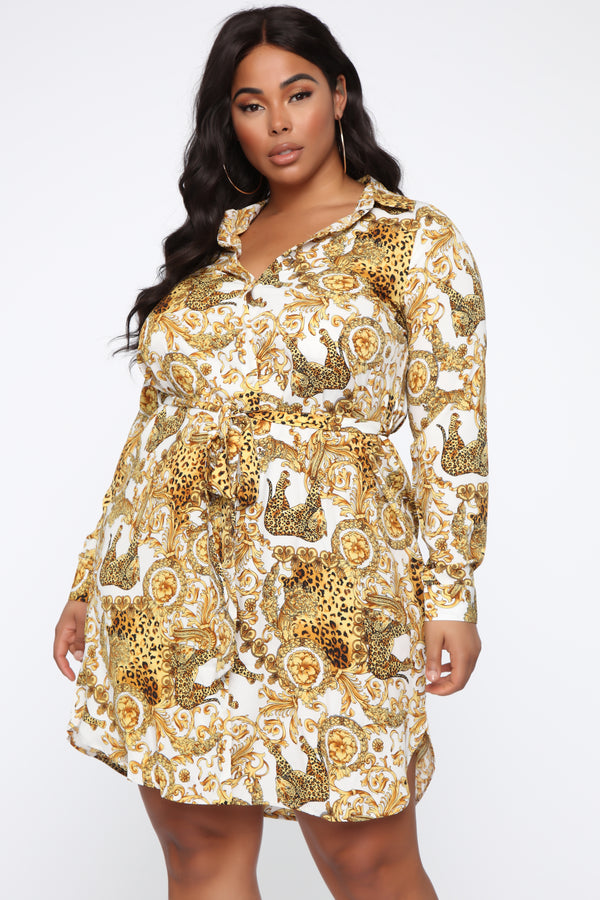 Plus Size Dresses for Women - Affordable Shopping Online | 5