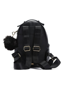 Later Gator Backpack - Black/Black