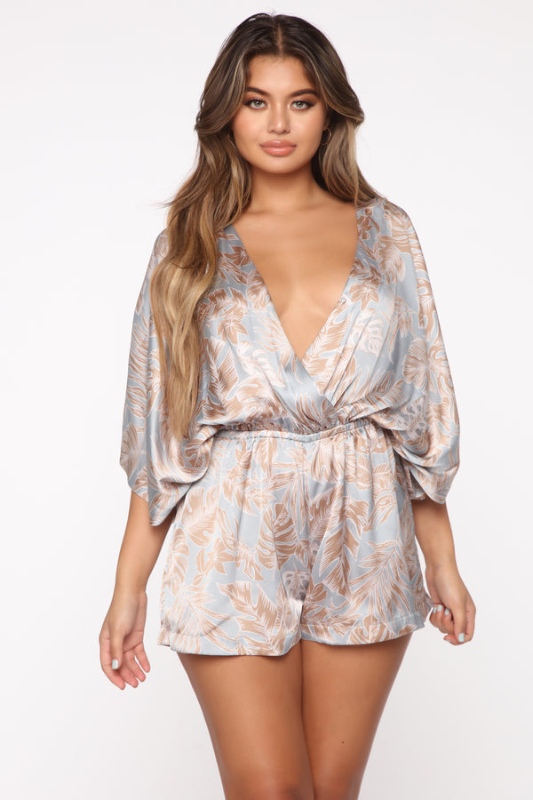 11bae28f4 Rompers & Jumpsuits For Women | Shop Womens Unitards & Playsuits