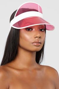 Need Your Professional Ad Visor - Pink