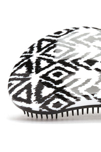Cala Tangle Free Brush - Black/White