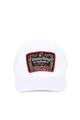 Hennything Dad Hat - White