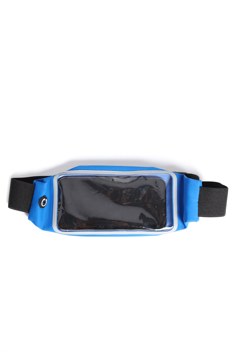 Work It Out Fanny Pack - Blue