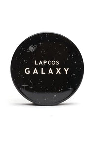 Lapcos Galaxy Dual Eye Topping - Dazzling Pink Galaxy