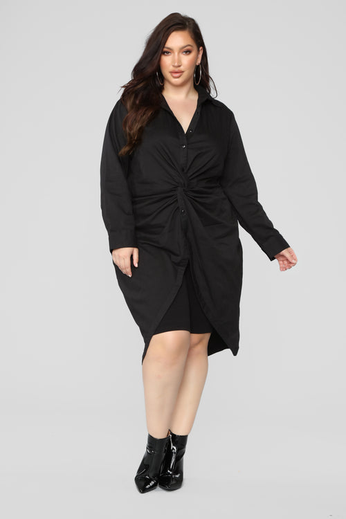 Plus Size Curve Clothing Womens Dresses Tops And Bottoms 5