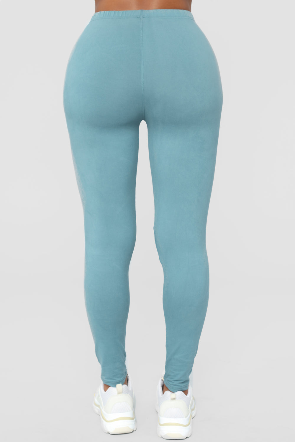 On The Daily Leggings - Blue
