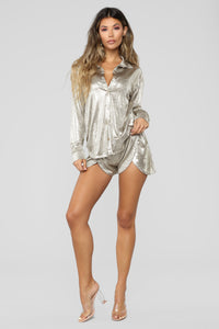 Disco Nights Set - Gold
