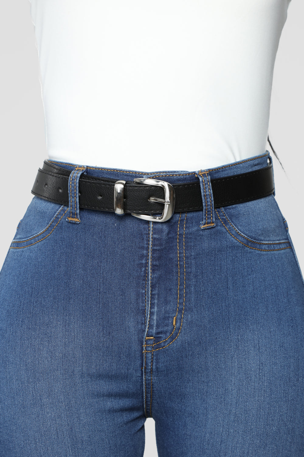 From The West Belt - Black