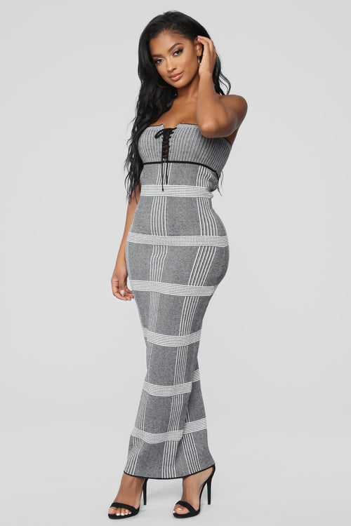 Maxi dresses get out of line dress grey mightylinksfo
