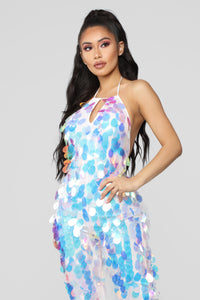 Cloud Nine Jumpsuit - White
