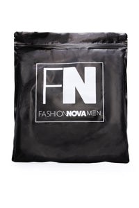 FN Essential Crew Tees 3 Pack - Black/combo Angle 2