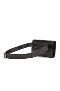 I Heard They Converted Fanny Pack - Black