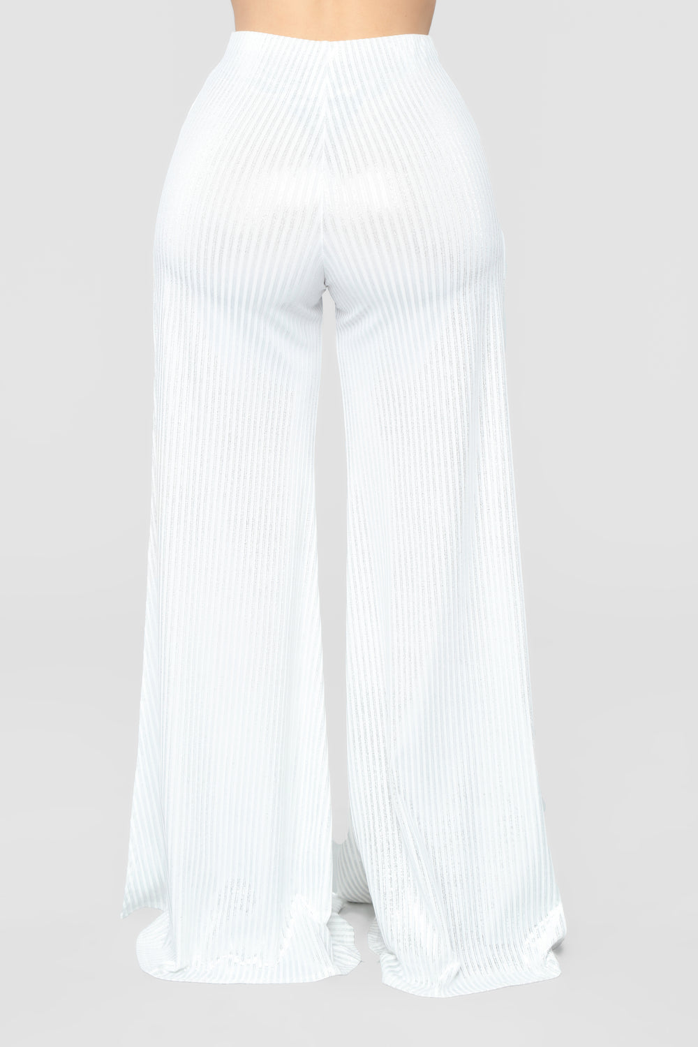 Someone Loves Me Pant Set - Ivory