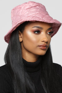 So 90's Hat - Pink
