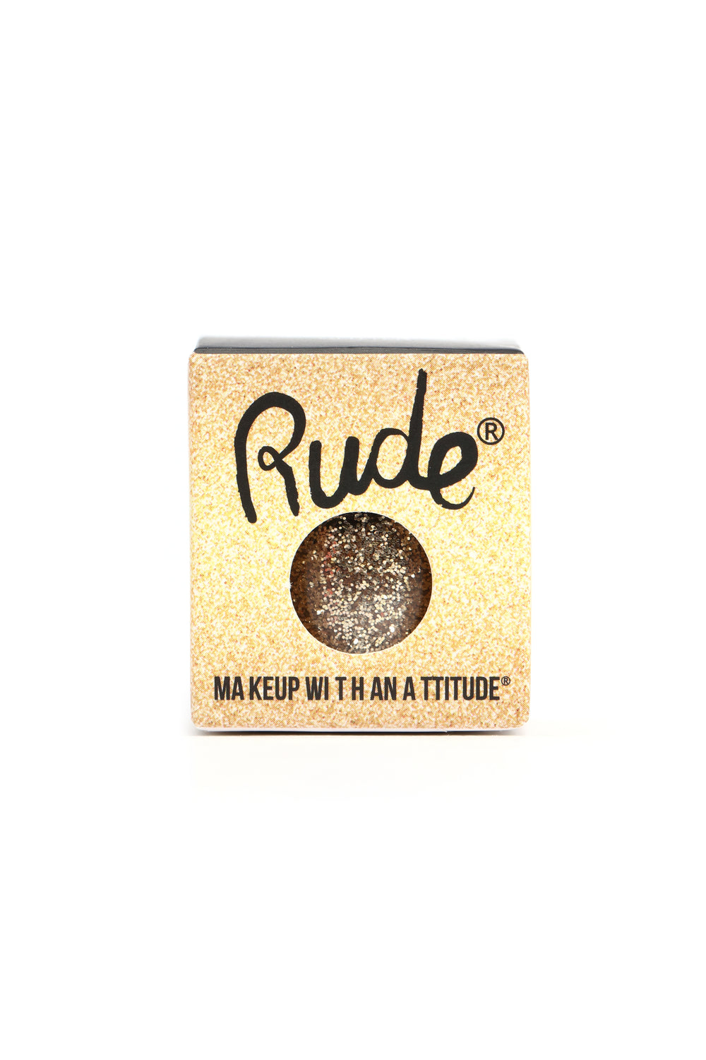 Rude Cosmetics You Glit Up My Life - Vogue All Night