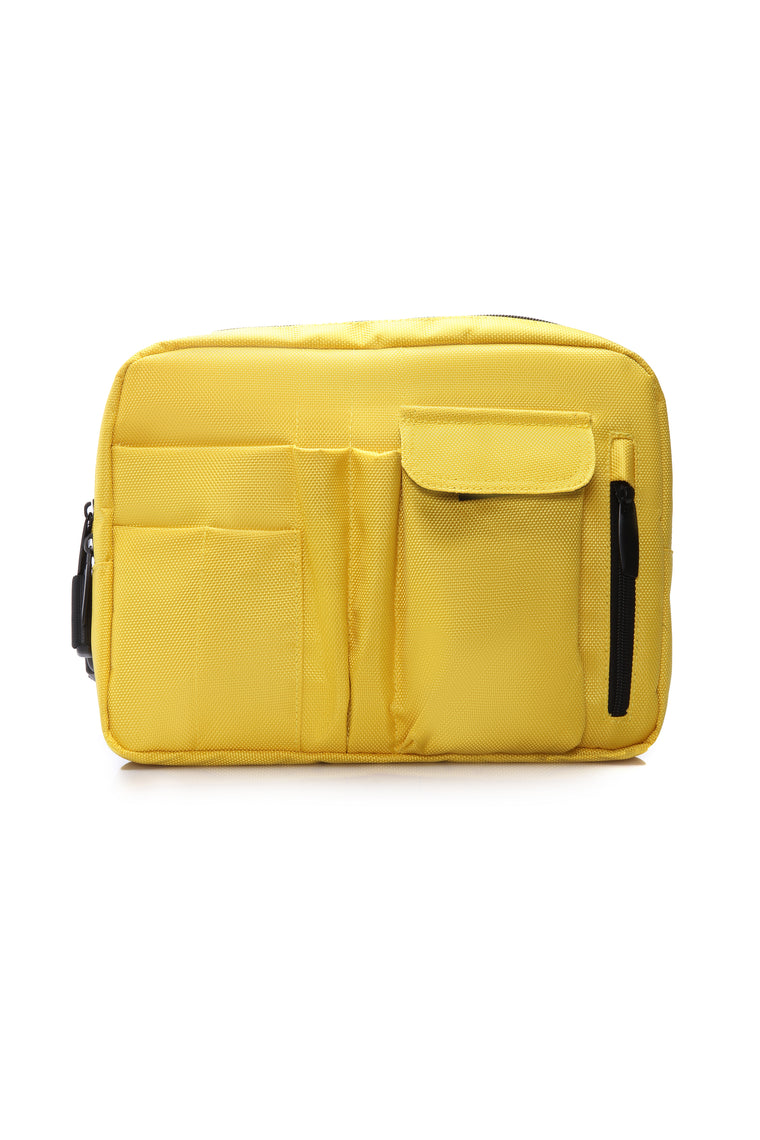 Essential Chest Pack - Yellow