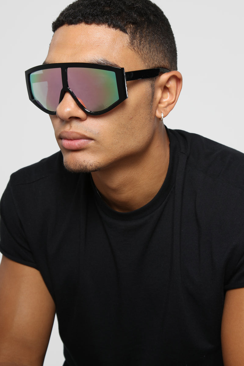 Fade Sunglasses - Multi