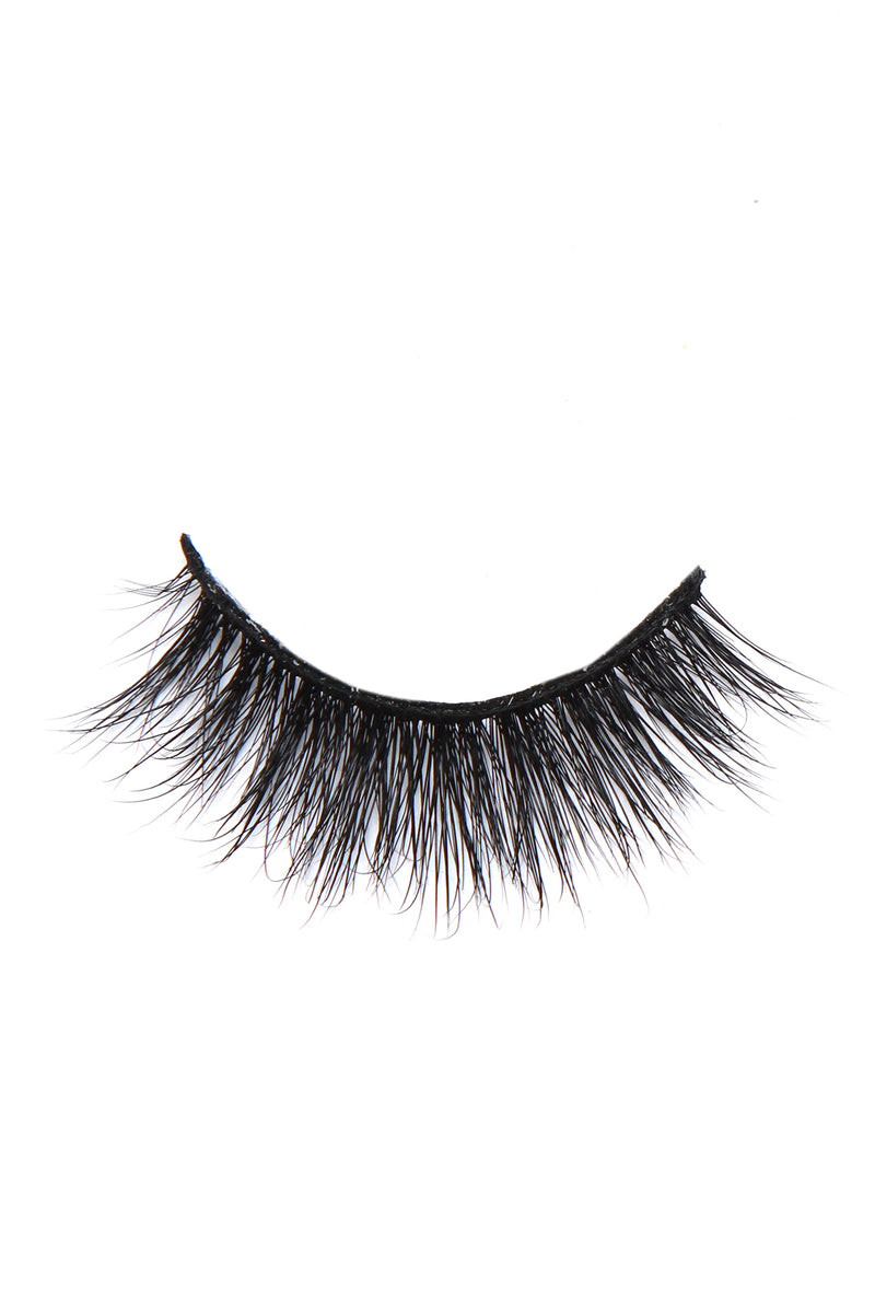 Bebella Cosmetics Flirty Mink Lashes