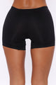 Seamless Staple Shapewear 2 Pack Shorts - Black/combo