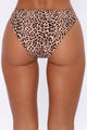 Feeling Wild Bikini 3 Pack Panties - Black/combo