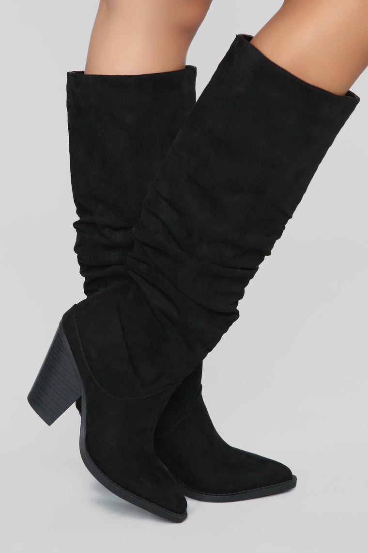 Get It Boot - Black
