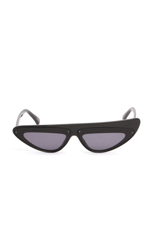 c0e5cb60ee For Your Protection Sunglasses - Black