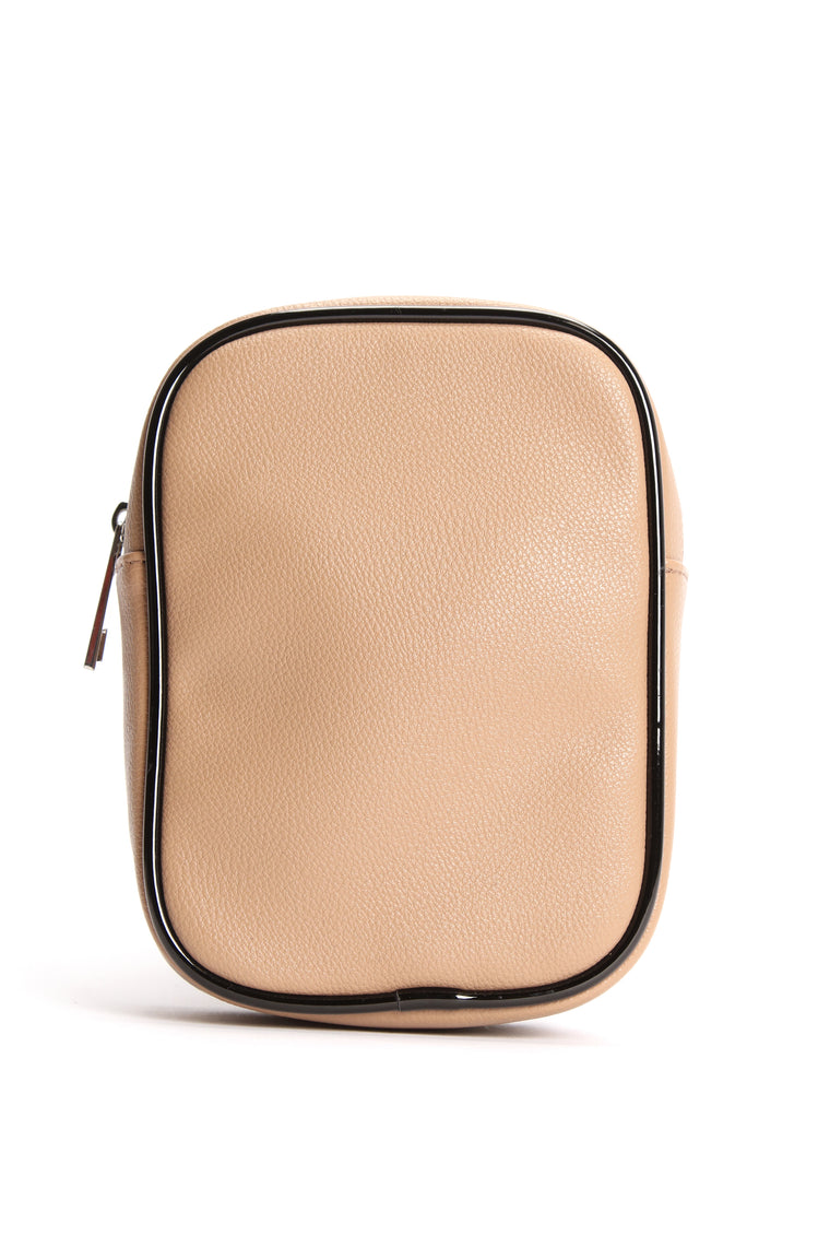Next Level Harness Fanny Pack - Tan a086c216aecb6