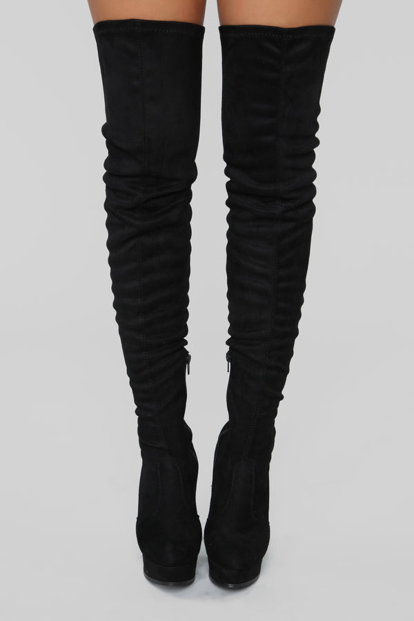 6fabdcd395b Over The Knee Boots