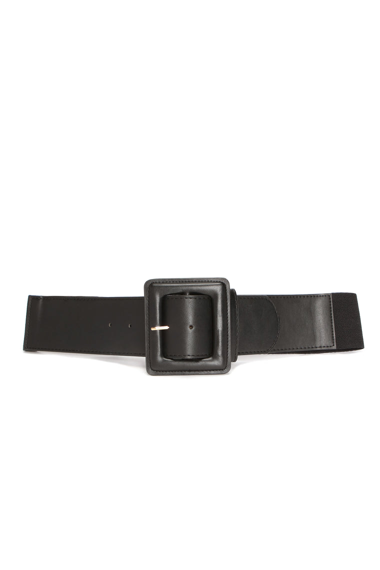 Known Globally Belt - Black