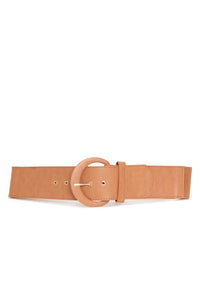 Blinding Love Belt - Tan