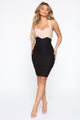 Heat Of The Moment Skirt - Black