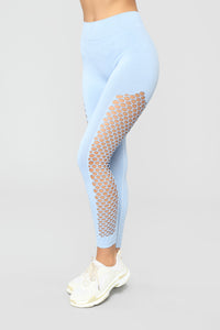 Jordynn Performance Set - Blue