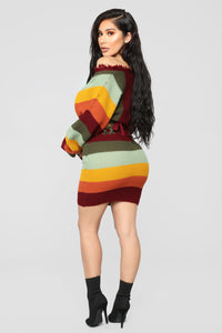 Adilynn Stripe Set - Multi