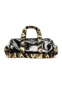 Camover For The Weekend Bag - Camo