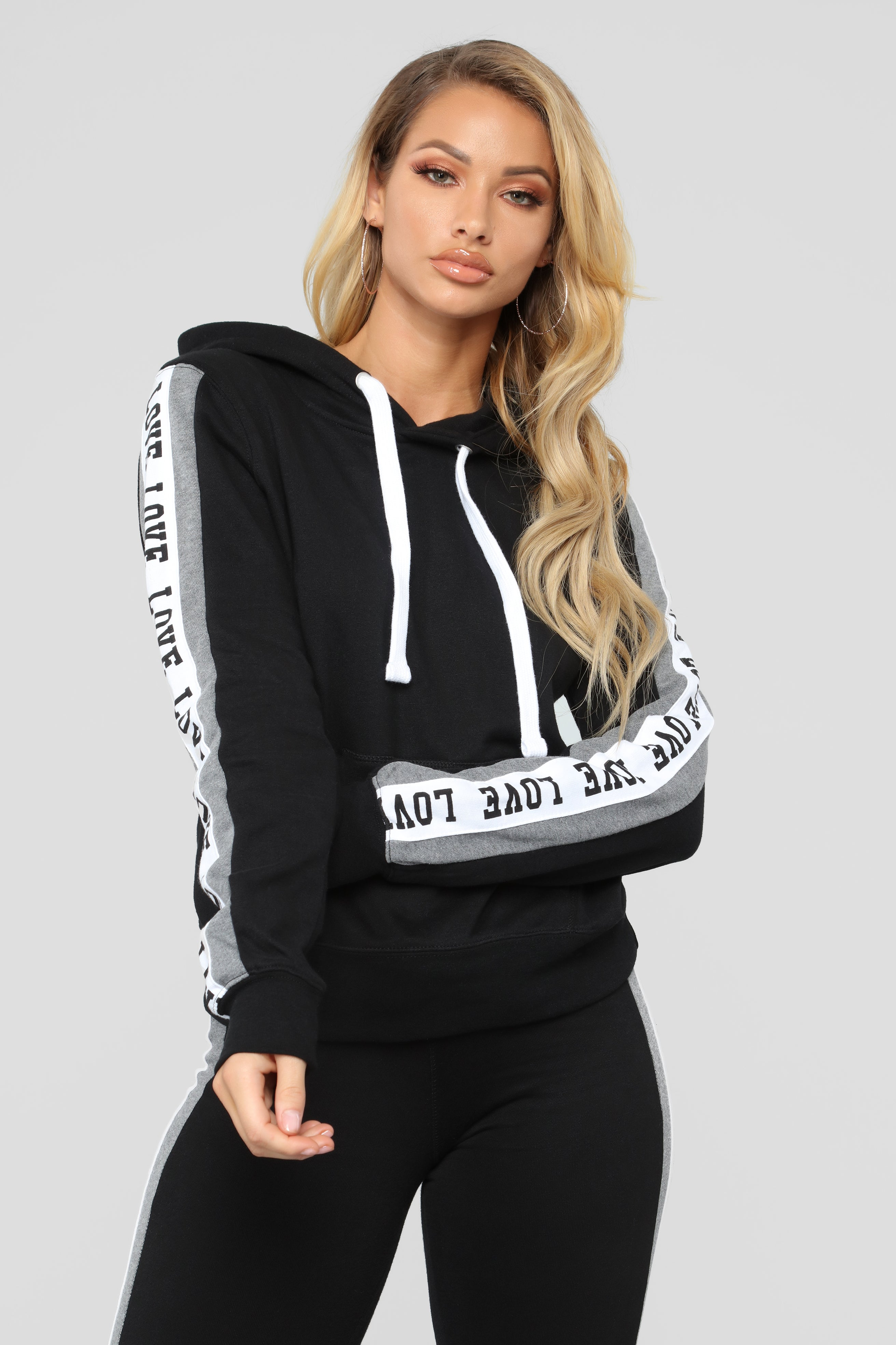 IF Leilani Cant FIX IT NO ONE CAN Hoodie Premium Shirt Black