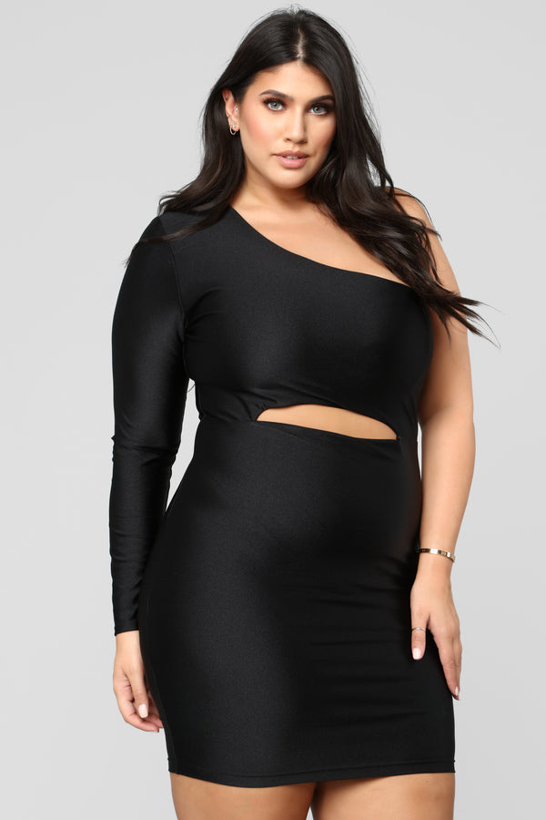 48281fa65a11 Plus Size Women's Clothing - Affordable Shopping Online