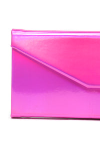 Trying To Understand Sunglass Case - Pink