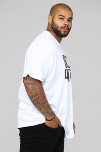 Living Legend Tee - White