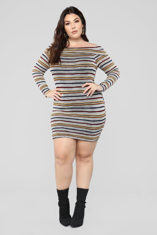 Plus Size Curve Clothing Womens Dresses Tops And Bottoms 2