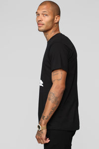 Skullcream Short Sleeve Tee - Black