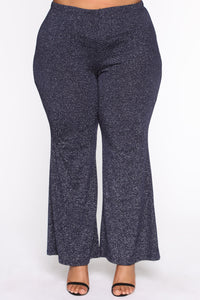 Love On You Pant Set - Navy Angle 6