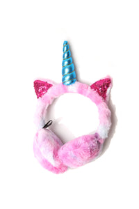 Be A Unicorn Headband - Multi