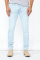 Cornell Slim Jeans - Light Blue Wash