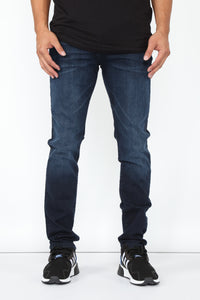 Mark Slim Jeans - Dark Wash