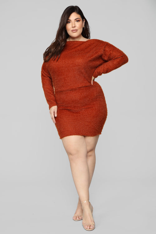 Plus Size Curve Clothing Womens Dresses Tops And Bottoms 18