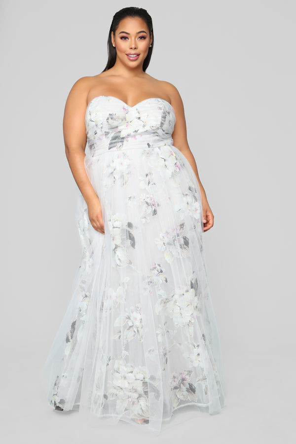 Plus Size - Special Occasion Dresses | 2