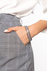 The One I Want Bracelet - Silver