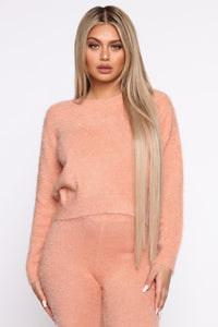 In A Haze Fuzzy Set - Blush